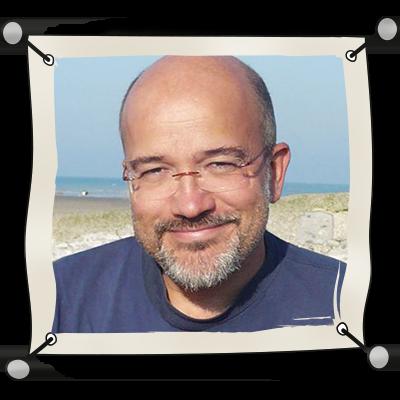 Luc Jacamon