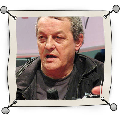 Pierre Seron