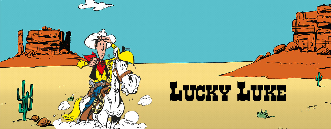 Egmont Comic Collection Lucky Luke Comics  Egmont Comic Collection