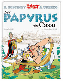 Cover von Asterix Band 36