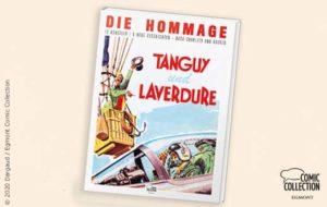 Tanguy & Laverdure - Die Hommage